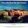 1997 Colorado Archaeology and Historic Preservation Week Poster