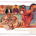 2005 California Archaeology Month Poster