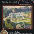 2005 Louisiana Archaeology Week Poster