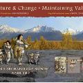 2007 Alaska Archaeology Month Poster