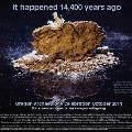 2014 Oregon Archaeology Celebration Poster