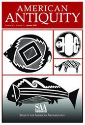American Antiquity Logo