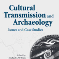 Cultural Transmission and Archaeology: Issues and Case Studies